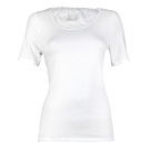 RJ thermo t-shirt dames ivoor