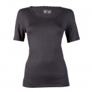 RJ thermo t-shirt dames zwart