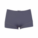 RJ Bodywear short antraciet