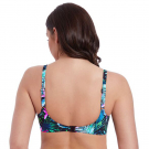 Freya Jungle flower bikinitop (deco)